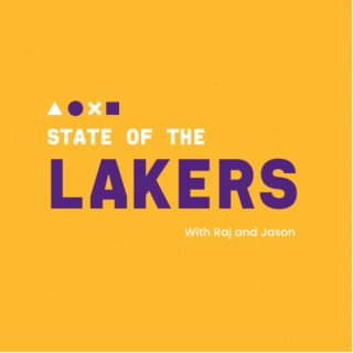 State Of The Lakers