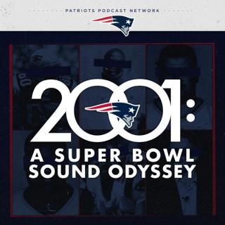 2001: A Patriots Super Bowl Sound Odyssey