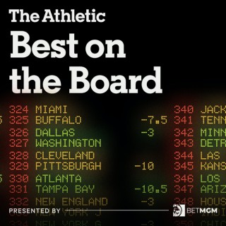Best on the Board: A Deep Dive into Sports Betting