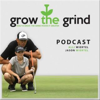 Grow the Grind