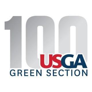 USGA Green Section Podcast