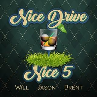 Nice Drive Nice 5