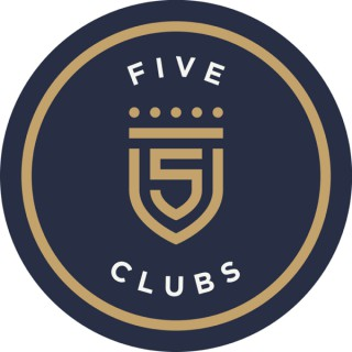 Five Clubs