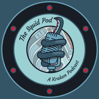 The Squid Pod