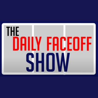 The Daily Faceoff Show with Frank Seravalli