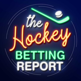 The Hockey Betting Report