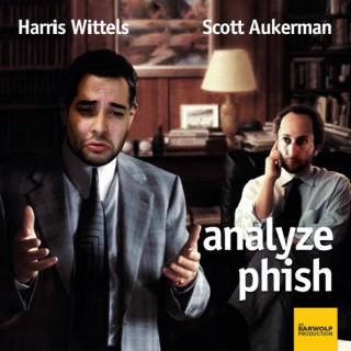 Analyze Phish