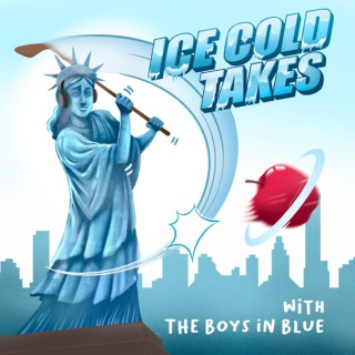 Ice Cold Takes: A New York Rangers Hockey Podcast