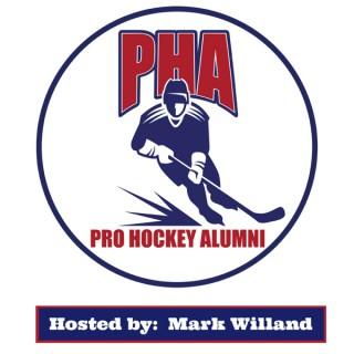 The Pro Hockey Alumni Podcast