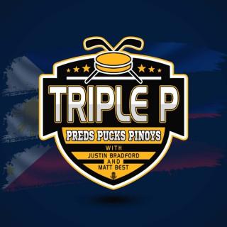 Triple P: Preds, Pucks, Pinoys