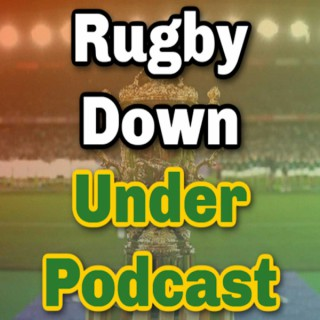 Rugby Down Under Podcast