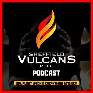 Sheffield Vulcans Podcast
