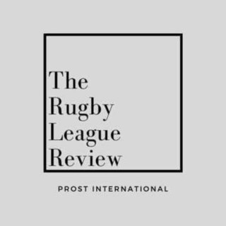 The Rugby League Review