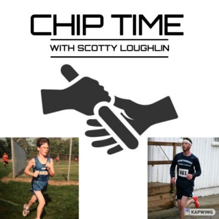 Chip Time
