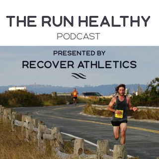 The Run Healthy Podcast
