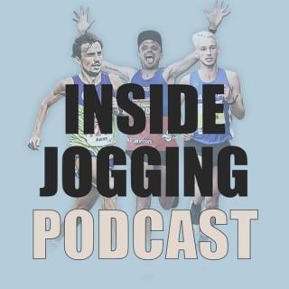 Inside Jogging Podcast