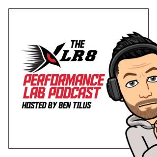 The XLR8 Performance Lab Podcast