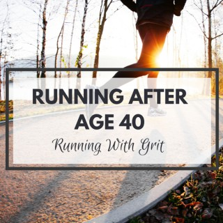 Running After Age 40
