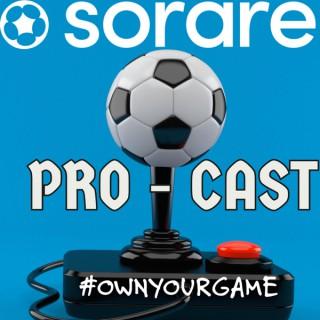 SoRare Pro-Cast