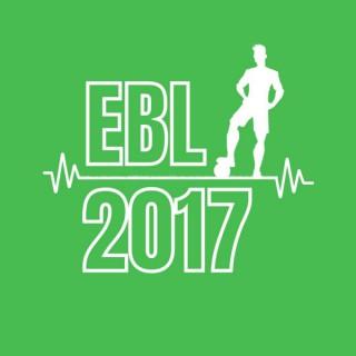 The EBL2017 Podcast