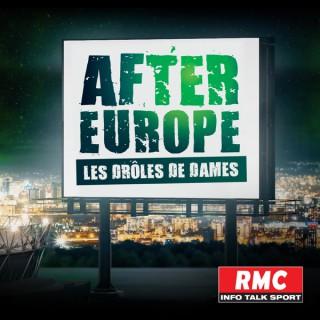 After Europe Les Drôles de Dames