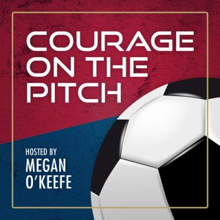 Courage on the Pitch