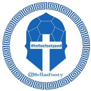 Hellas Footy Pod