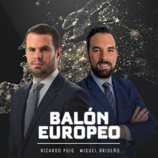 Balón Europeo