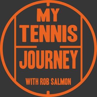 My Tennis Journey