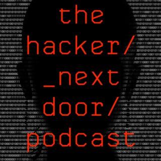 The Hacker Next Door