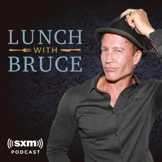 Lunch With Bruce