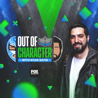 Out of Character with Ryan Satin