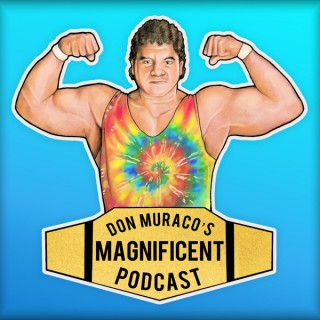 Don Muraco's Magnificent Podcast