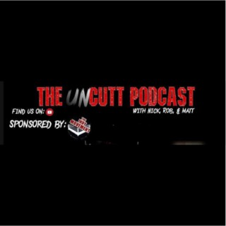 Uncutt Wrestling Podcast