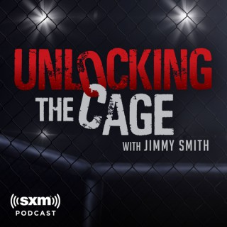 Unlocking The Cage with Jimmy Smith