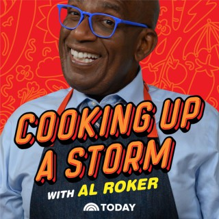 Cooking Up a Storm with Al Roker
