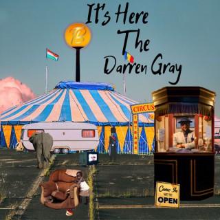 The Darren Gray Circus Parade