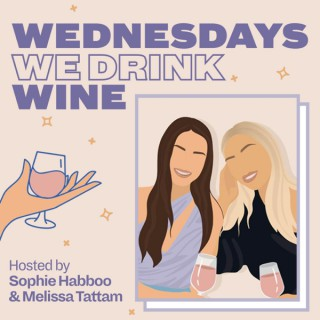 Wednesdays We Drink Wine