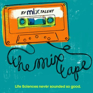 The Mix Tape by Mix Talent
