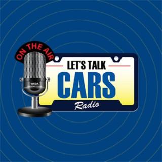 Let's Talk Cars Radio