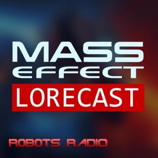 Mass Effect Lorecast: Video Game Lore, News & More