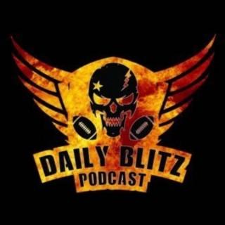Daily Blitz Fantasy Football Podcast
