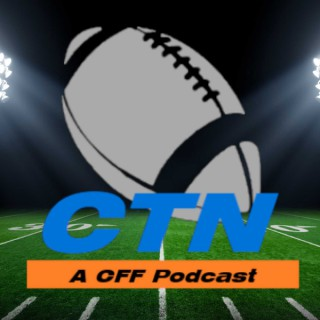 Chasing the Natty: A College Football Fantasy Podcast