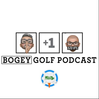 The Bogey Golf Podcast