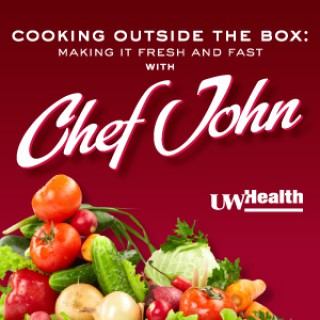 Cooking Outside the Box with Chef John