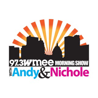Andy & Nichole-Your WMEE Morning Show
