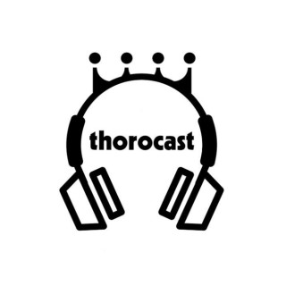 Andy Arson Newton & the Thorocast
