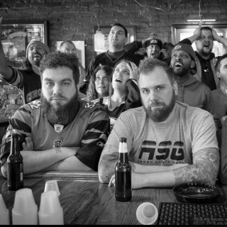 Angry Sports Guys