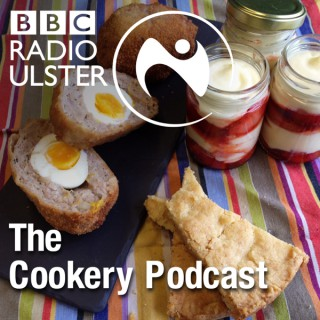 Cooking with Paula McIntyre