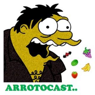 ArrotoCast